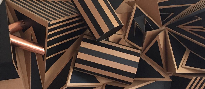 Die Kunst, wunderschöne Rahmen aus Pappe zu kreieren | Pixartprinting