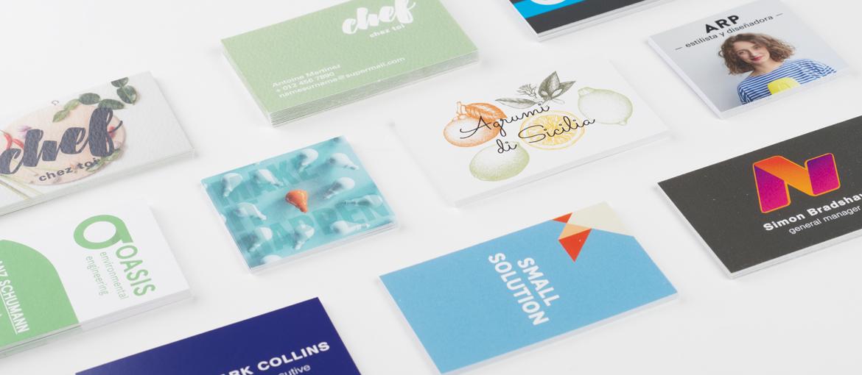 So Erstellen Sie Visitenkarten Pixartprinting