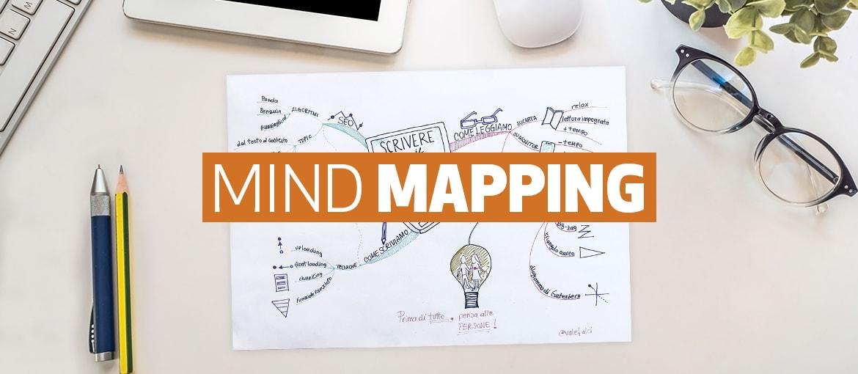Das Erstellen von Mind-Maps. Softwares und Beispiele | Pixartprinting