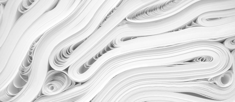 Die Geschichte des Papiers